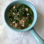 Simple Miso Soup (Only 5 Ingredients!)