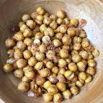 Crispy Chickpeas (Quick and Easy!)