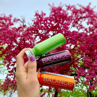 Companies I Love: Balance the Superfood Shot